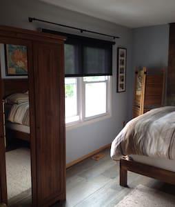 Cozy apartment,10 miles from Philly - Cherry Hill - Condominium