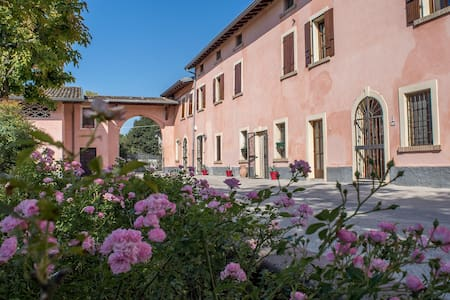 B&B Cascina Le Rose - Monzambano - Bed & Breakfast