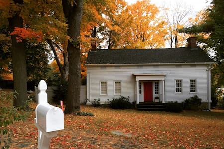 Charming Farmer's Cottage - Casa