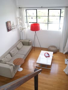 Loft Style Living - Auckland - Apartment