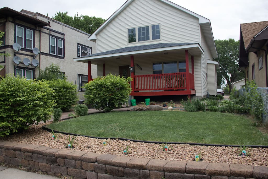 One Bedroom With Great Location Houses For Rent In Minneapolis