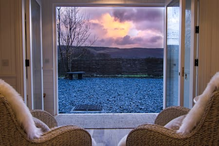 beautiful romantic hideaway for two - Cumbria - Cottage
