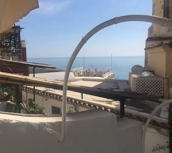 appartamento a 50 mt dalla spiaggia - Positano