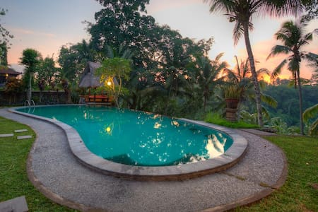 Bucu View Private Bungalow - Ubud - Other
