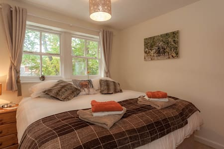 Lovely Super King or Twin Room in Poole - Poole