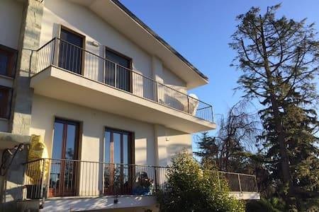 Appartamento in Villa molto spazioso e luminoso - Pino Torinese