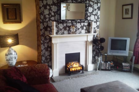 Quick Cottage  Saddleworth - Saddleworth - Hus