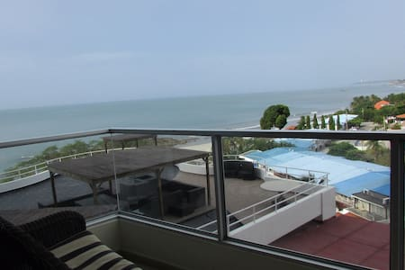 Unit 510 -AMAZING OCEAN VIEWS! 2 beds/2 bath - Las Lajas