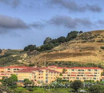 Avila Beach, Full 2bd/2ba Condo Slps 6-8, Lock-off - 아파트(콘도미니엄)