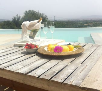 panoramic dependance in villa - olbia, località pinnacula