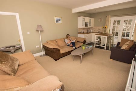 The Castle Apartment - Strangford