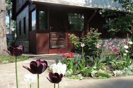 Гостевой дом Леопольд - gorod Khimki