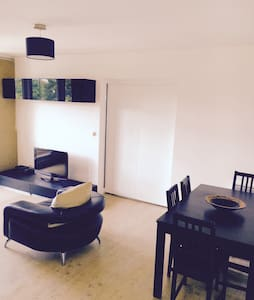 Grand appartement Paris Charenton - Wohnung