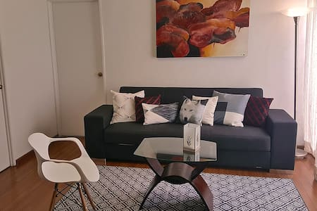 Cozy Apartment close to Expo - Wohnung