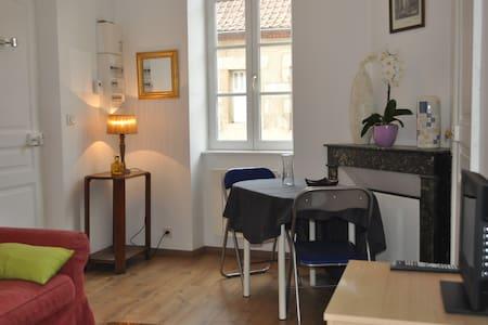 L'appartement d'Aymar - Apartment