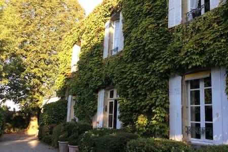 La Maison du Pinier - La Chambre du Marais - Bed & Breakfast