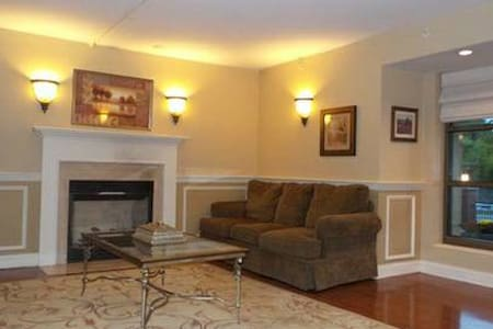 North Jersey Condo with views of NY - East Orange - Wohnung