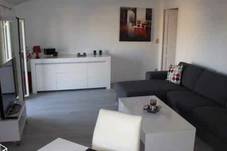 4 to 6 pers.casino & station Monaco - Beausoleil - Apartment