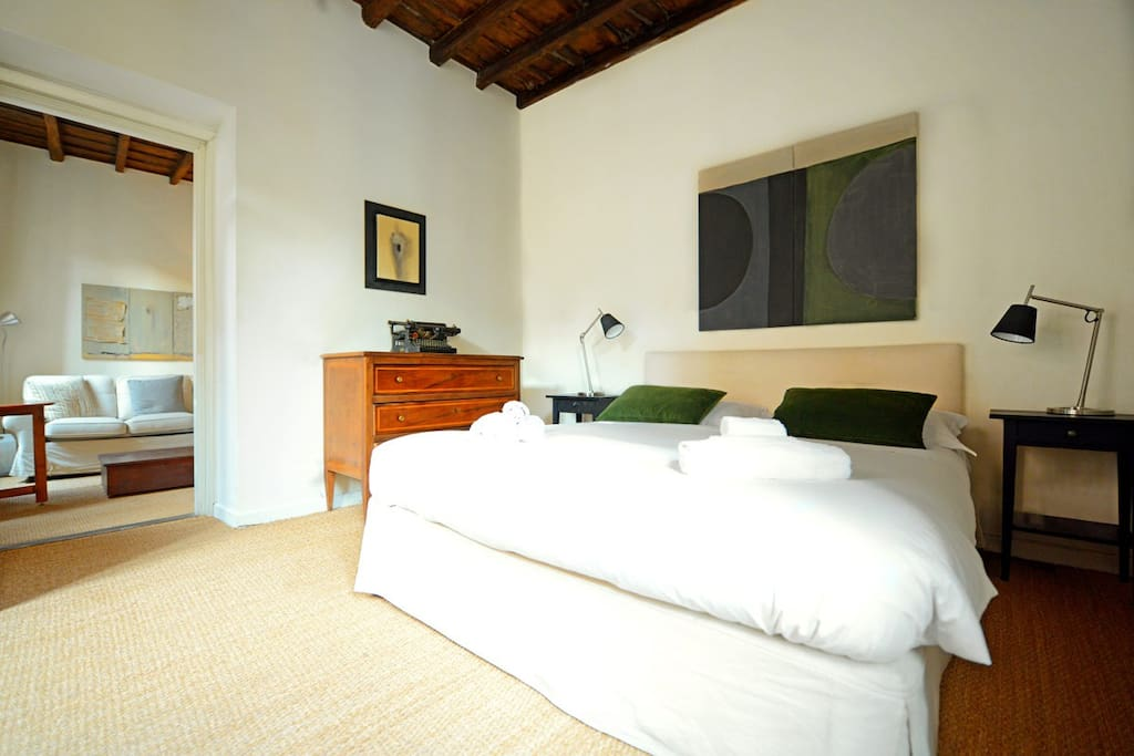 Trevi charming apartment - Up to 4