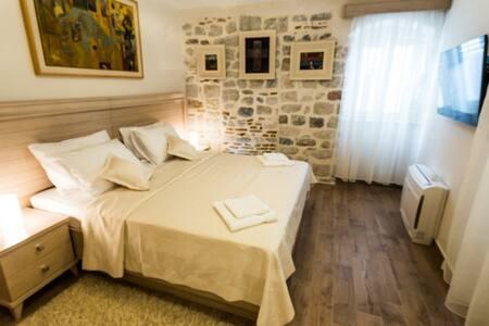 Art apartman karampana 2 - Kotor - Apartamento