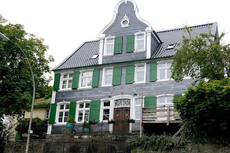 Appartement im alten Dorf von Gevelsberg - Pis