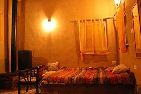 Zimmer El Rom Golan Heights - Guesthouse