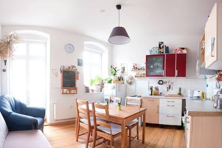 Appartment in Lichtenberg - Apartment