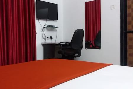 Guest House in Ghansoli, Navi Mumbai - Vendégház
