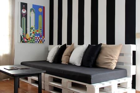 casita SAN PEDRO, Lanzarote - Arrieta - Appartement