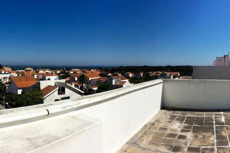 Apart. a 500m da Praia da Torreira e da Ria Aveiro - Appartement