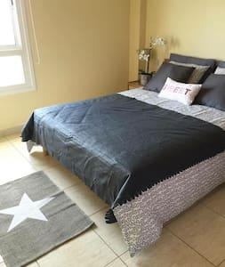 Luxury double room in Vecindario - Appartamento