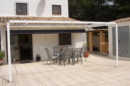 Holiday in the Sun - Teulada - Bed & Breakfast