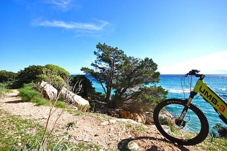Bikers Room - Hus