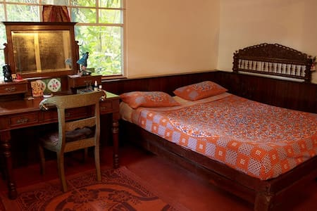 A Private room in Auroville - Bommayapalayam