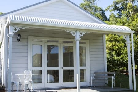 The Nut Cottage - Helensville