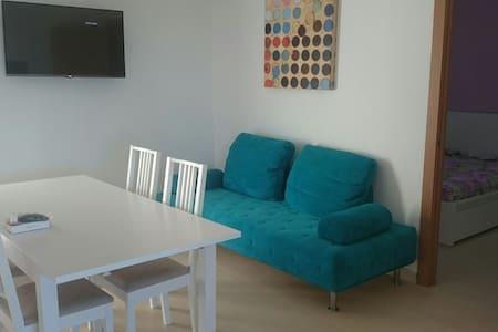 Brisa apartamento con grandes vista - Apartament