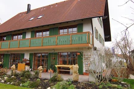 Gästehaus Wiedmann - Bed & Breakfast