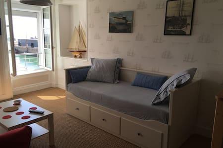 appartement avec vue exeptionnelle sur le port 3 - Apartament