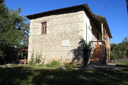 Villa Balla Orenjë - Hus