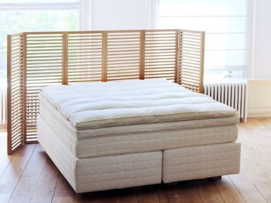 Coco-Mat sleep solutions coming on Summer 2016