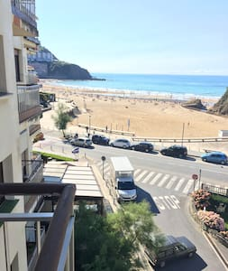 Apartamento Ventana al Mar :) - Bakio - Appartement