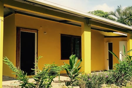 Hostal la casa de Wombat - Veracruz - Asrama