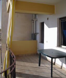 COMODO TRIVANI FULL OPTIONAL - Villafranca Tirrena - Apartmen