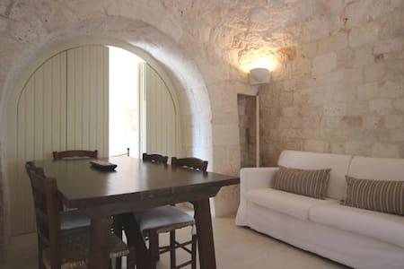 Trullo Annina - Cisternino - House