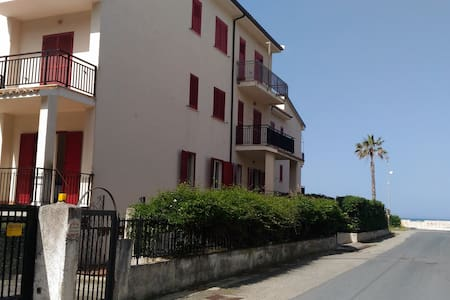 2 min dalla spiaggia - Apartment