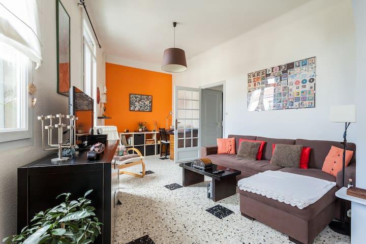 Chambre Chez L 39 Habitant Antigone Apartments For Rent In