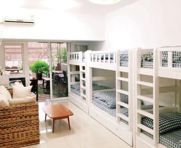 深圳南山区家与城花园公寓 - Shenzhen - Townhouse
