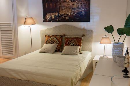 Politeama center loft - Palermo
