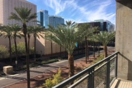 Your Own Phoenix Downtown Urban Oasis - Phoenix - Apartemen
