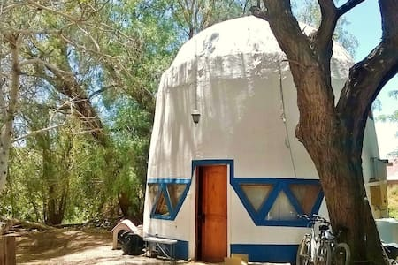 Beautiful Dome Loft in the best location - San Pedro de Atacama - Ház
